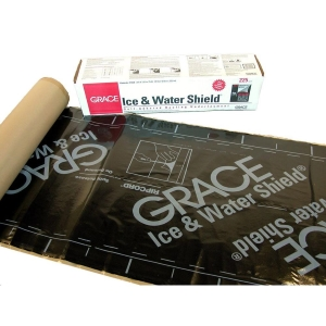 Grace roofing membrane