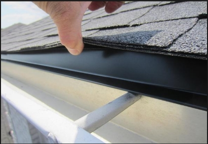 Roofing Drip Edge