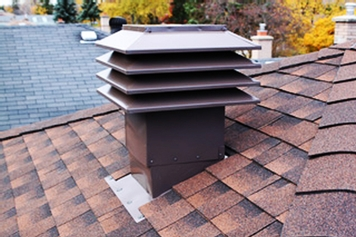 Roof ventilation Edmonton