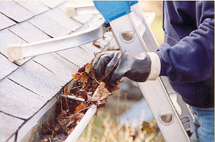 Gutters, Eavestrough services Edmonton